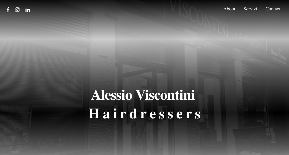 viscontinihairdressers