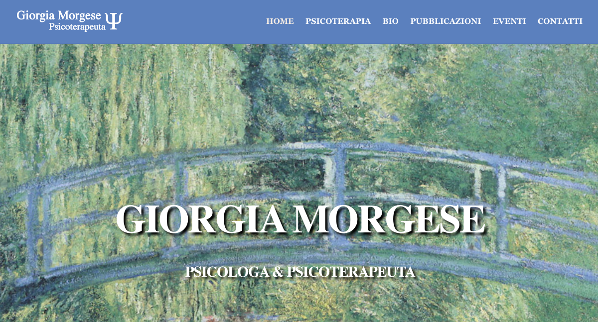 giorgia morgese